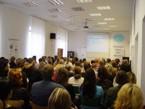 Odborná konference Ortotika horní končetiny 2008