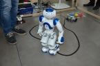 Robot NAO (1/8)