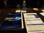 Příprava na začátek konference (2/5)
