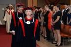 Promoce absolventů PřF OU - červenec 2015<br>Copyright: Ostravská univerzita, foto: Kamila Kolowratová
