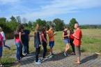 Letní přírodovědná škola 2015 na KFG