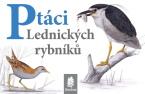 Ptáci Lednických rybníků: nová brožura a mapa i díky PřF OU