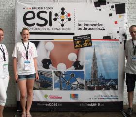 ESI 2015