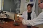 Soutěž pro žáky základních škol, které baví chemie