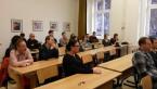 Adam Zagajewski hostem ostravských polonistů (4/6)