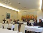 Konference - jednání v sekci A