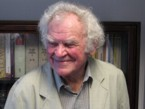 Prof. Jiří Damborský oslavil 80. narozeniny