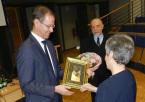 Významné ocenění polonistky prof. Marty Pančíkové