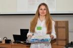 Studentská vědecká konference PřF OU - Just try it!