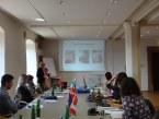 Marburg International Staff Training Week Phillips-Universität Marburg