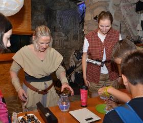 Chemie a další přírodní vědy na Slezskoostravském hradě 2016 (10/36)