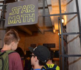 Chemie a další přírodní vědy na Slezskoostravském hradě 2016 (2/36)