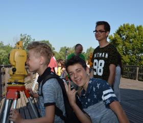 Chemie a další přírodní vědy na Slezskoostravském hradě 2016 (23/36)