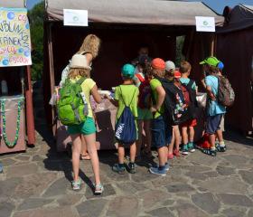 Chemie a další přírodní vědy na Slezskoostravském hradě 2016 (28/36)
