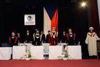 Promoce absolventů PřF OU - červen 2016 (1/9)