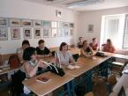 Čtvrt století spolupráce s učiteli ruského jazyka<br>Copyright: Ostravská univerzita v Ostravě, foto: Mgr. Lukáš Plesník