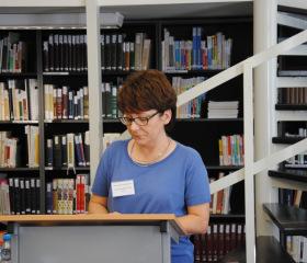 Paremiologická konferenceCopyright: Ostravská univerzita, foto: Jelena Kupcevičová