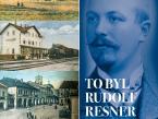Profesorka Svatava Urbanová představila knihu Karla Vůjtka o Rudolfu Resnerovi