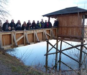 Studentská organizace vědeckých aktivit (SOVA)