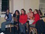 Rusistický večírek 14. března 2007