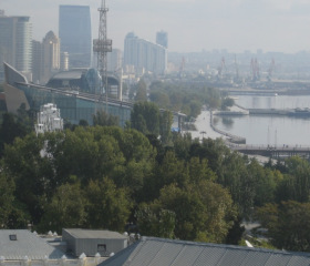 Návštěva Bakuské slovanské univerzity v Baku