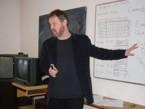 Cyklus přednášek Dr. Andreje Rogačevského