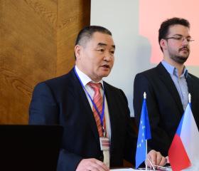 Mongolská expanze a její vliv na vývoj v euroasijské oblasti ve13. a14.století