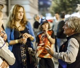 Ostravská Noc vědců - Fakulta sociálních studií