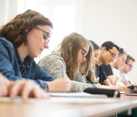 Výuka na Filozofické fakultě