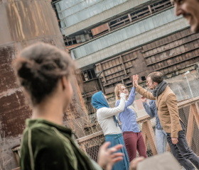 Podíl zahraničních studentů na Ostravské univerzitě stále roste