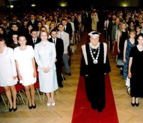 Promoce - Klub Alfa 1999