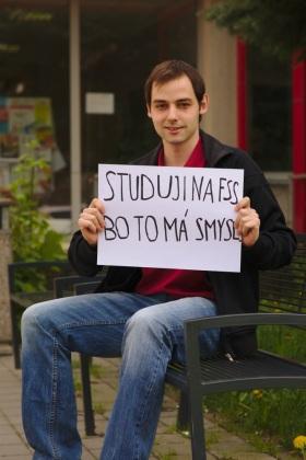 Proč studovat na FSS OU?
