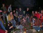 Odpadkobraní studentů OU 2007
