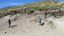 Patagonie – země jezer, větru a mnoha geomorfologických příběhů…