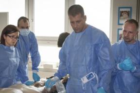 II. Cadaver Workshop
