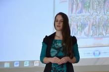 Studentská vědecká konference Katedry filozofie 2017