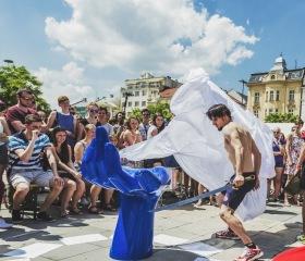 Jsme Ostravská! 2016