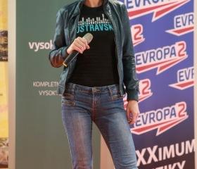 Veletrh Gaudeamus Brno 2016