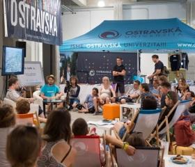 Historik architektury Martin Strakoš s námi přijel debatovat o památkové péči a architektuře s důrazem na Ostravu