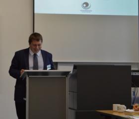 Účast členů Centra na mezinárodní konferenci v německém Görlitz<br>Autor: Mgr. Jitka Platovská