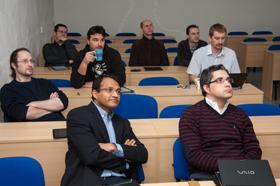 Seminář Soft Computing and Knowledge Management