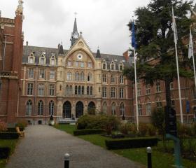 Konference Evropského výzkumného institutu sociální práce (ERIS) pořádaná Katolickou univerzitou v Lille ve Francii.