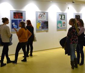 Výstava KVĚTY ŠPANĚLSKA tentokrát podle Ramóna Gómeze de la Serna
