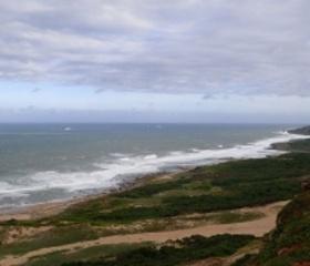 Dva měsíce prázdnin na Taiwanu - pod hladinou i nad ní