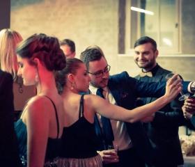 Reprezentační ples 2017 / Shining elegance