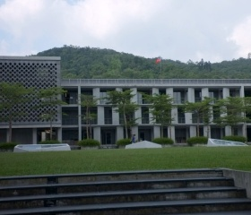 Shih Chien University, univerzitní kampus v Taipei