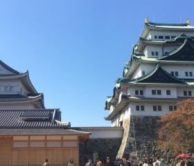 Nagojský hrad