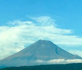 Sopka Fudži