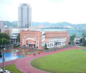 National Taipei University of Education, univerzitní kampus v Taipei