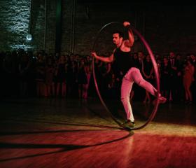 Reprezentační ples 2018 / TRIKOLÓRA